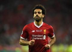 Vesti bune din Egipt pentru Mo Salah! Accidentarea africanului nu este grava, iar el va putea evolua la Cupa Mondiala