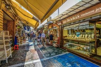Vesti bune din Grecia. Guvernul de la Atena da semnalul eliminarii restrictiilor
