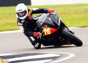 Vesti bune din Portugalia: Motociclistul Mircea Vrajitoru a iesit din coma