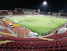 Vesti bune pentru Rapid: Copos a rezolvat problema stadionului Giulesti