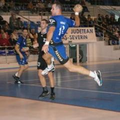 Vesti bune pentru handbalul romanesc: UCM Resita nu se desfiinteaza