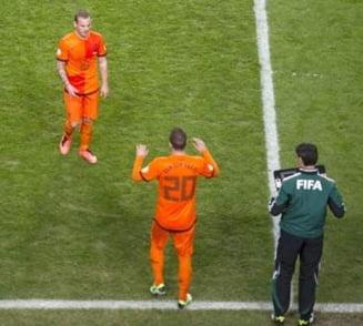 Vesti bune pentru nationala Romaniei: Olanda a pierdut un jucator important