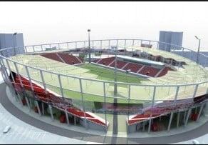 Vesti de senzatie: Bucurestiul va avea doua stadioane noi de cinci stele