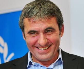 Vesti excelente pentru Hagi: Radu Mazare il salveaza de la faliment