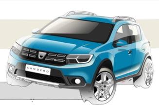 Vesti noi despre Dacia Sandero Stepway: Ce schimbari va avea si cand va fi lansata