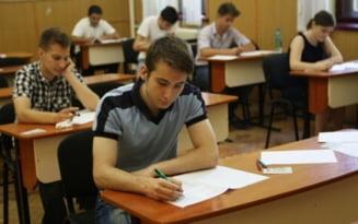 Vesti pentru elevi! Ce se intampla cu bursele