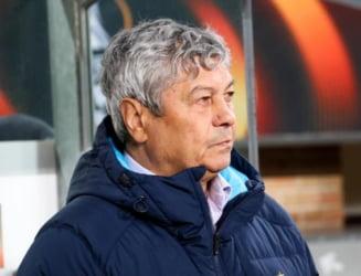 Vesti proaste pentru Lucescu: Zenit i-a gasit inlocuitor si risca sa fie demis fara compensatii