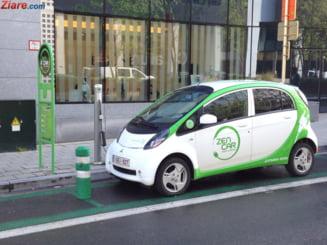 Imagini pentru masini electrice  foto
