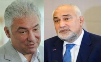 Vesti rele pentru domnul Vosganian: cutitul a ajuns la os (Opinii)