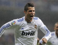 Vestiarul Realului sta sa explodeze din cauza lui Cristiano Ronaldo