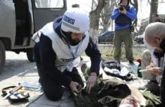 Veteranii de razboi din Ucraina si ranile care nu se vindeca niciodata