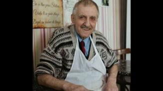 Veteranul familiei de albanezi Memish din Slatina a murit