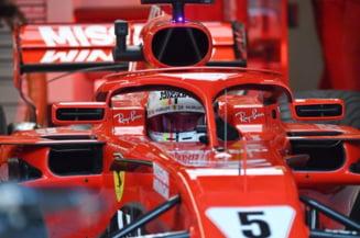 Vettel, penalizat in SUA. Hamilton e tot mai aproape de titlul mondial in Formula 1