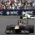 Vettel a castigat Marele Premiu de la Silverstone