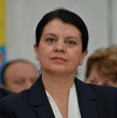 "Vetuta Stanescu, numita secretar de stat in Ministerul Dezvoltarii. ""Este o functie care ma onoreaza si ma responsabilizeaza..."""