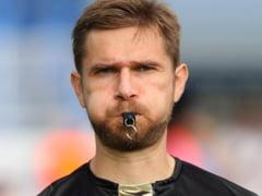 Vezi arbitrii care vor oficia in Liga lui Mitica, stagiunea 2012/2013
