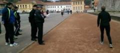 Vezi cand a fost programata proba sportiva pentru cei care vor sa devina politisti!