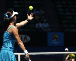 Vezi care sunt primii semifinalisti de la Australian Open