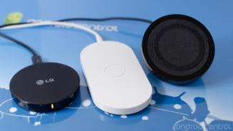 Vezi care sunt smartphone-urile care pot fi incarcate wireless