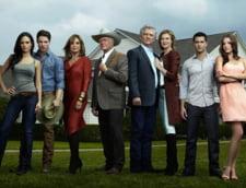 Vezi cati romani s-au uitat la noul serial Dallas
