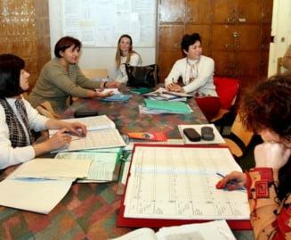 Vezi ce prevede proiectul de lege privitor la salarizarea profesorilor