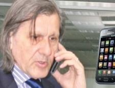 Vezi ce telefoane mobile au oamenii de afaceri romani