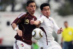 Vezi cum a incercat Coreea de Nord sa pacaleasca FIFA