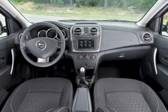 Vezi cum arata Dacia Sandero 2