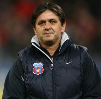 Vezi de cand n-a mai castigat Steaua in grupele cupelor europene