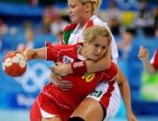 Vezi echipele calificate la CE de handbal feminin