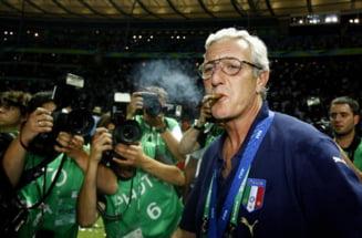 Vezi lotul Italiei pentru Campionatul Mondial