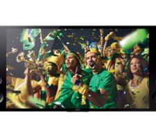 Vezi meciurile de la CM 2014 direct pe televizorul oficial al competitiei