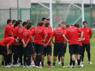 Vezi programul Stelei in Grupa K din Europa League