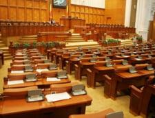 Vezi unde isi vor petrece parlamentarii concediul