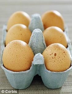 Viagra cu miros de oua stricate