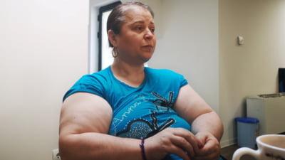 Viata dupa cancer: pentru prima oara, Elena se pune pe primul loc