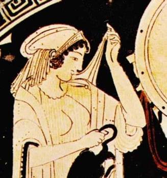 Viata femeilor in lumea greaca de acum doua milenii (II) - Documentar