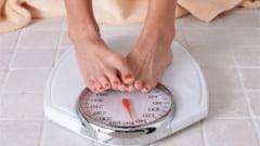 Viata sexuala, distrusa de kilogramele in plus