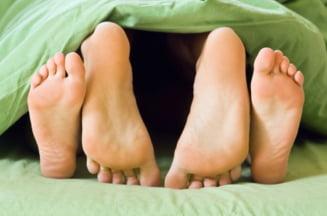 Viata sexuala in cuplu, un calvar? Incearca ceva nou