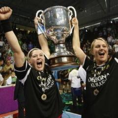 Viborg s-a calificat in finala Ligii Campionilor