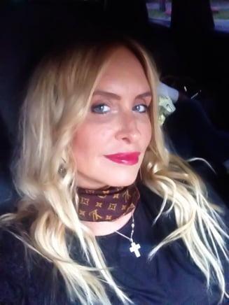 Vica Blochina il face praf pe Cristi Brancu: Mitomanie, fatarnicie si lipsa de caracter