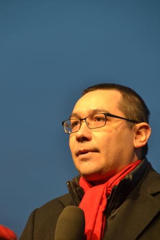 Vice PSD: Ponta poate castiga prezidentialele din primul tur, multi ii cer sa candideze