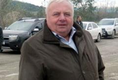 Vicele Consiliului Judetean Caras Severin, ranit intr-un accident