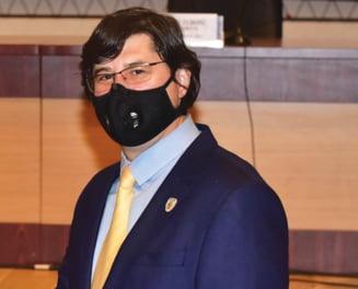 Vicepreședintele CJ Prahova, inculpat într-un dosar de corupție, a fost achitat definitiv
