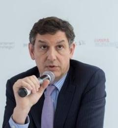 Vicepremierul Borc: Cine vrea doctorat curat merge in strainatate, de rusinea asocierii cu plagiatorii