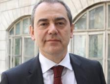 """Vicepremierul Borc, pareri de rau dupa revocarea """"prietenului Alexandrescu"""": Esecul Guvernului Ciolos va fi succesul restauratiei"""