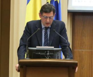 Vicepremierul Borc nu exclude sa devina prim-ministru. Guvern de uniune nationala dupa alegeri?