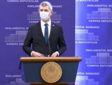 "Vicepremierul Dan Barna, despre nemultumirile PNL la adresa lui Stelian Ion: ""E ca la Radio Erevan, legile justitiei sunt in consultare publica de 6 luni"""