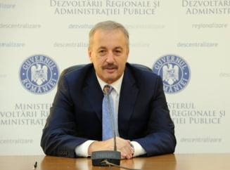 Vicepremierul Dancu: Exista o criza pe care partidele politice o recunosc