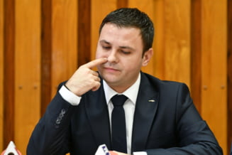 Vicepremierul Daniel Suciu: N-am dat nicio ordonanta impotriva Uber! Nu faceti exces de zel!